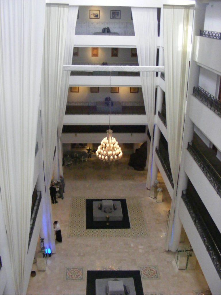 Sofitel Palais Imperial Marrakech