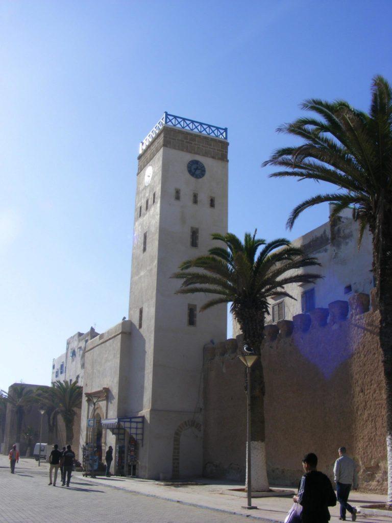 Essaouira Medina.