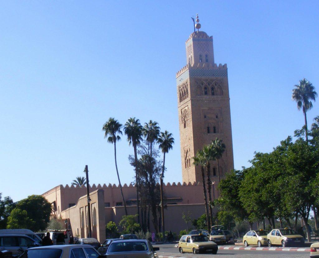 Masjid Koutoubia