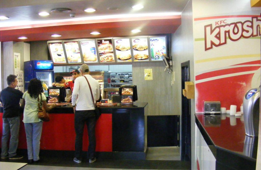 Marrakech Halal KFC