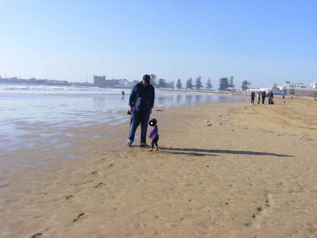 Essaouira Beach!