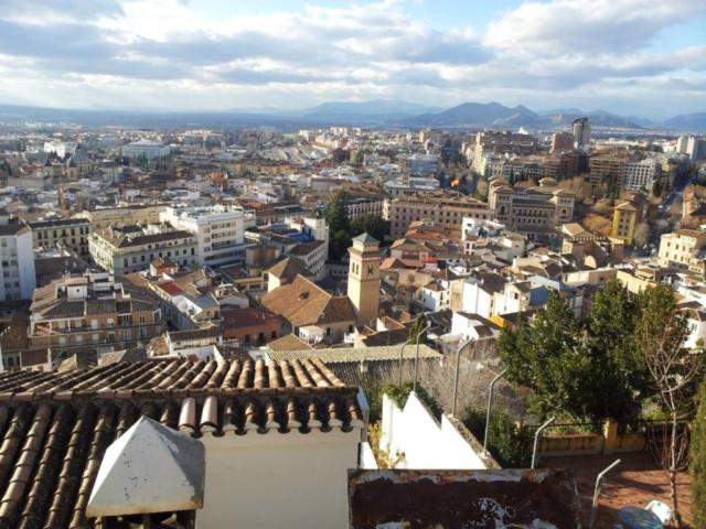 Western Granada City