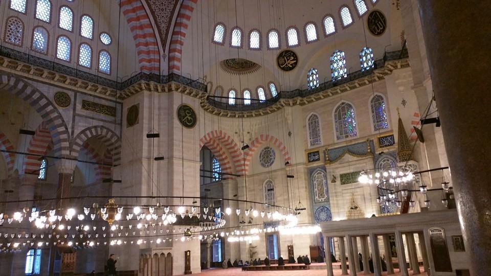 Sulemaniye Masjid