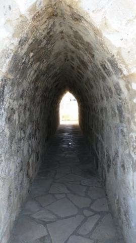 Limassol Castle.