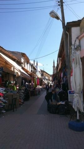Central Nicosia.