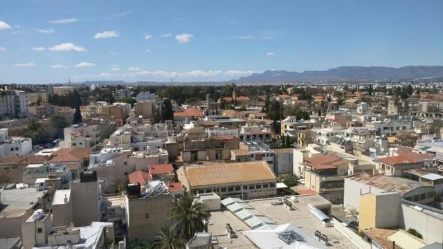 West Nicosia.