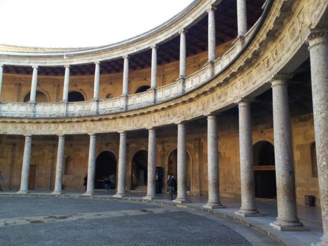 Palace of King Carlos V