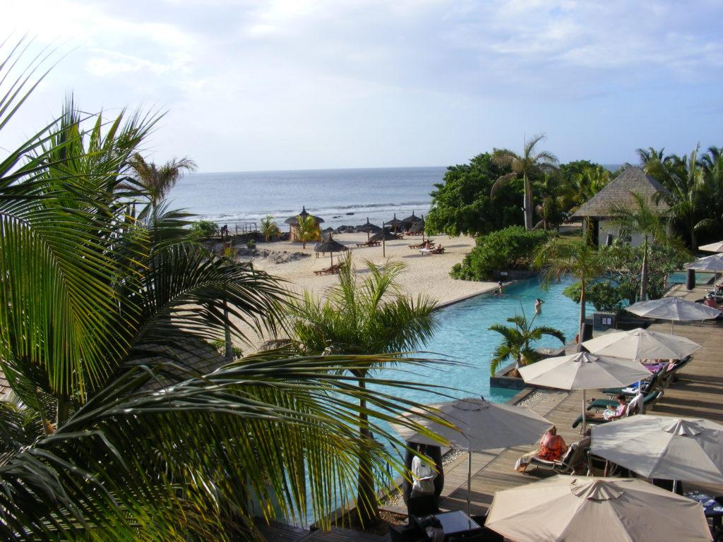 Indian Ocean, Intercontinental, Mauritius