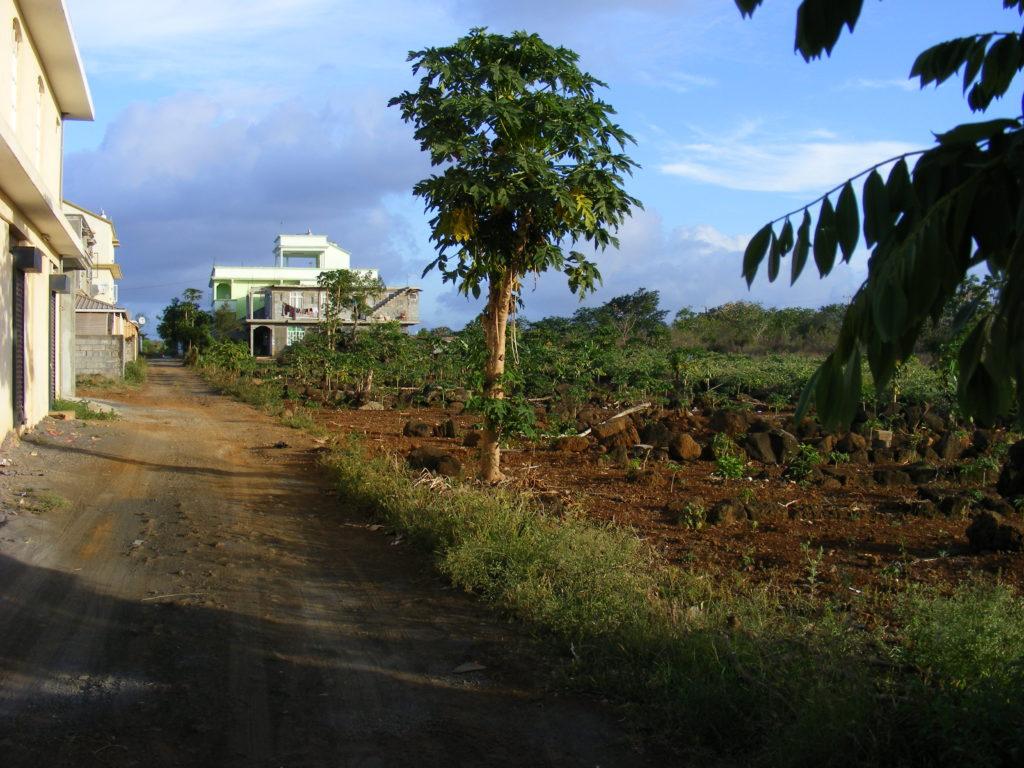 Rural Mauritius, Indian Ocean