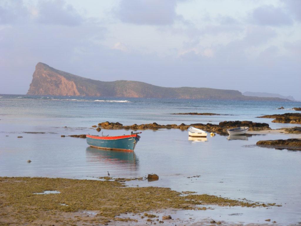 Mauritius, Indian Ocean