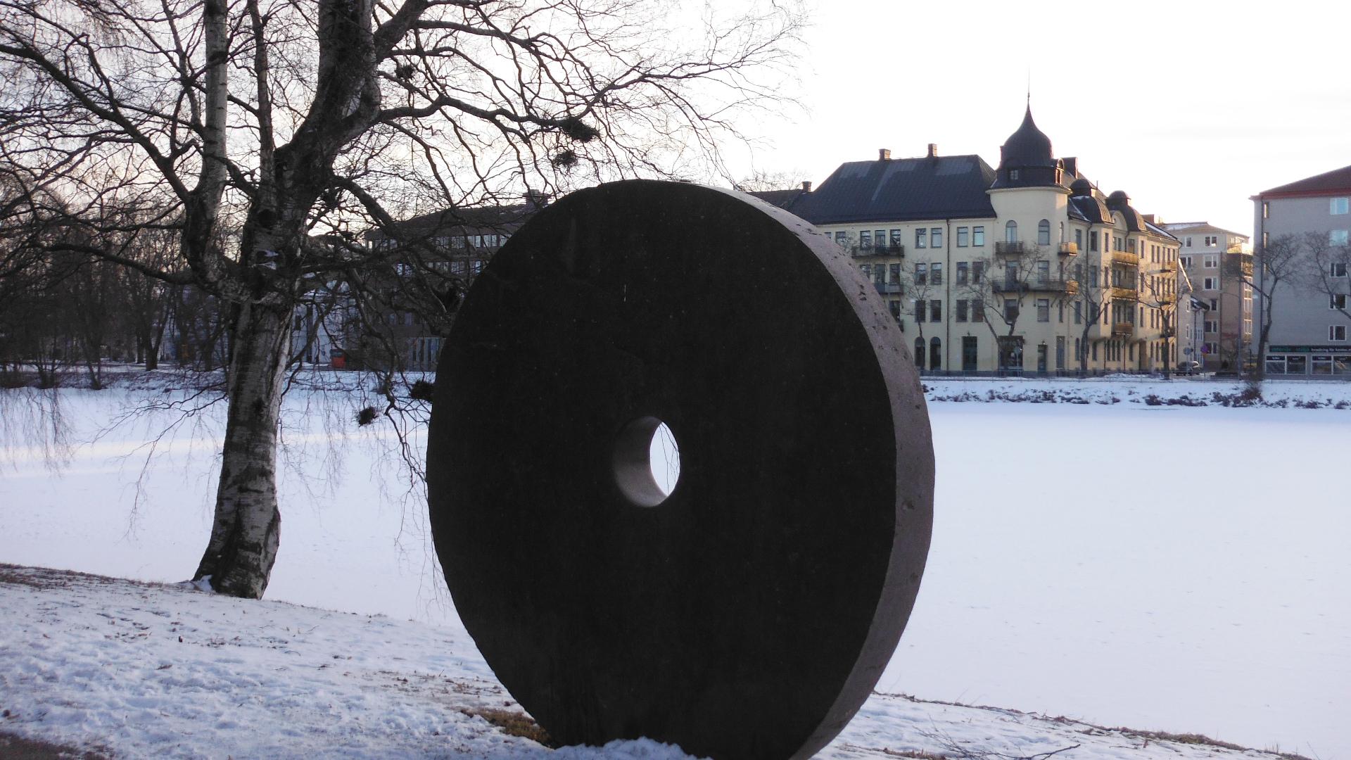 Karlstad Park