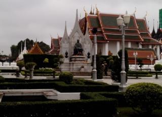 Wat Ratchanatdaram, Bangkok