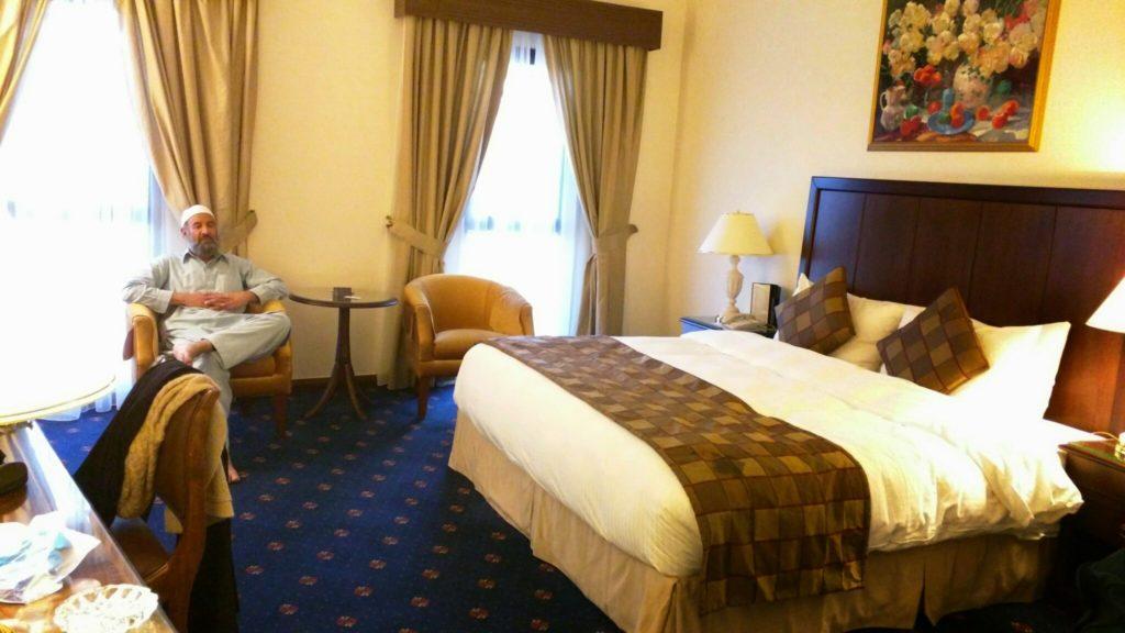Intercontinental Hotel, Madina KSA
