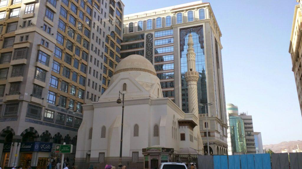 Masjid Imam Bukhari