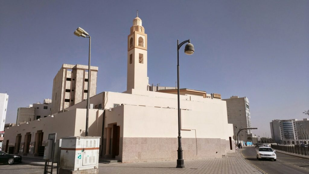 Masjid Ejabah