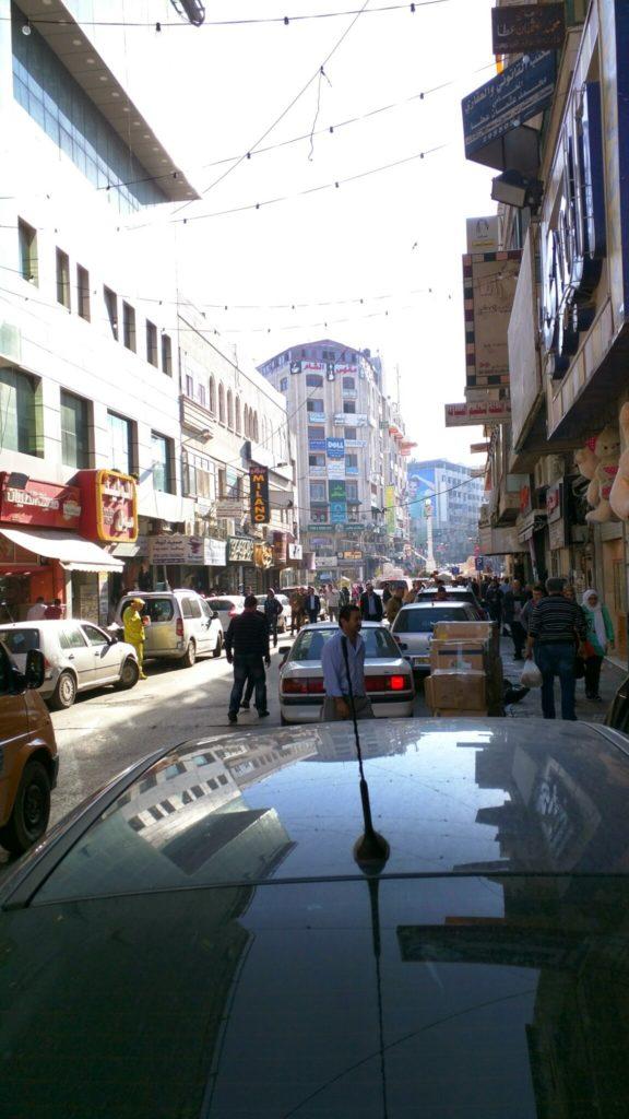 Central Ramallah