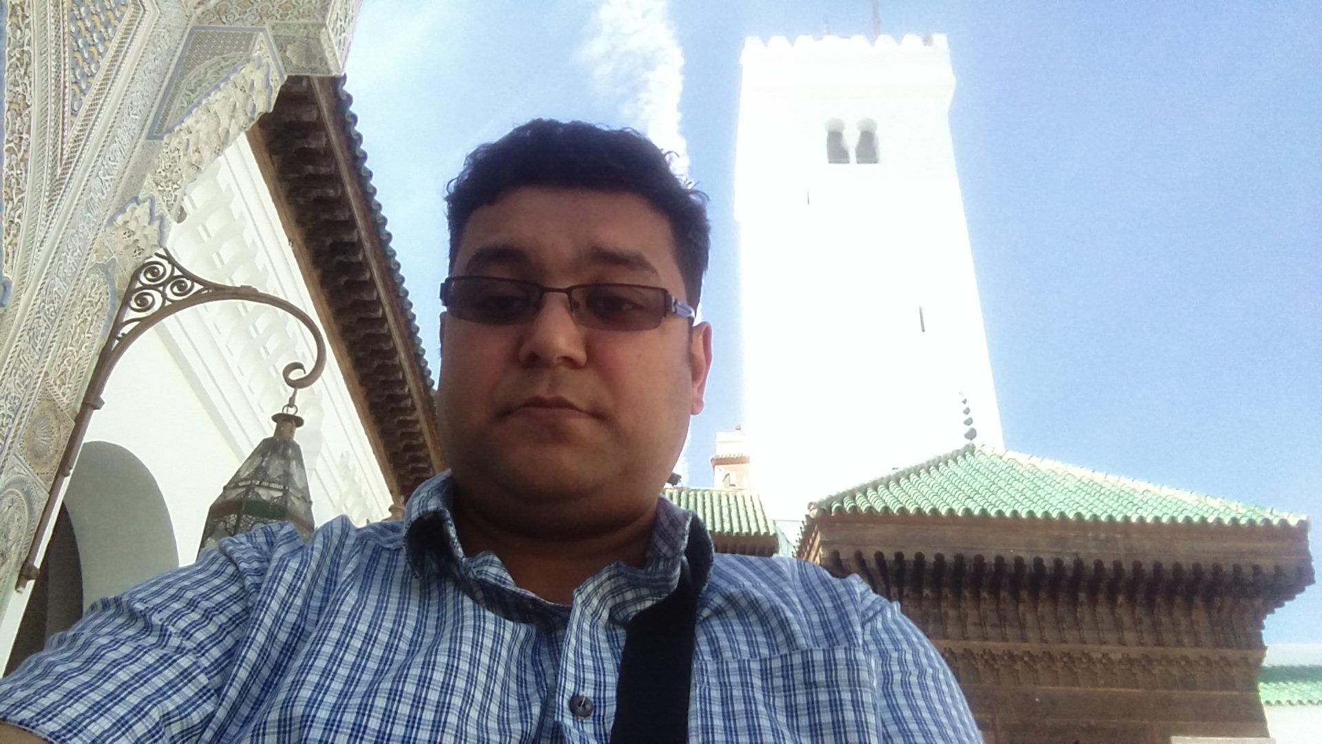 Masjid Al-Qarawiyyin