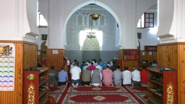 Moulay Sliman Masjid