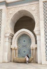 Masjid Hassan II