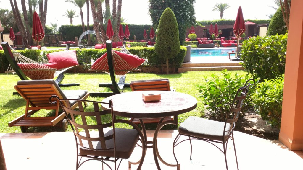 Sofitel Imperial Palace Marrakech