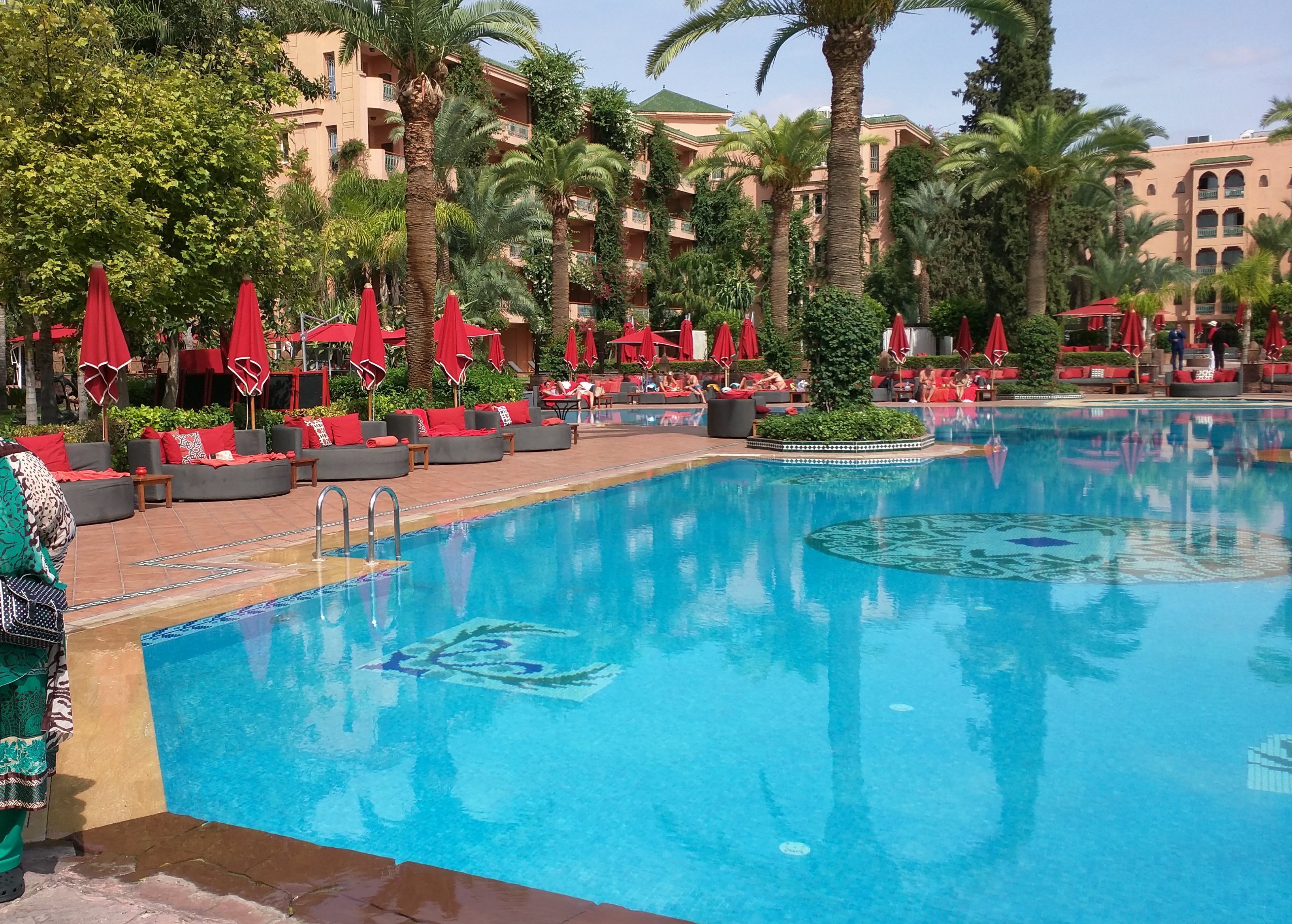 Sofitel Imperial Palace, Marrakech