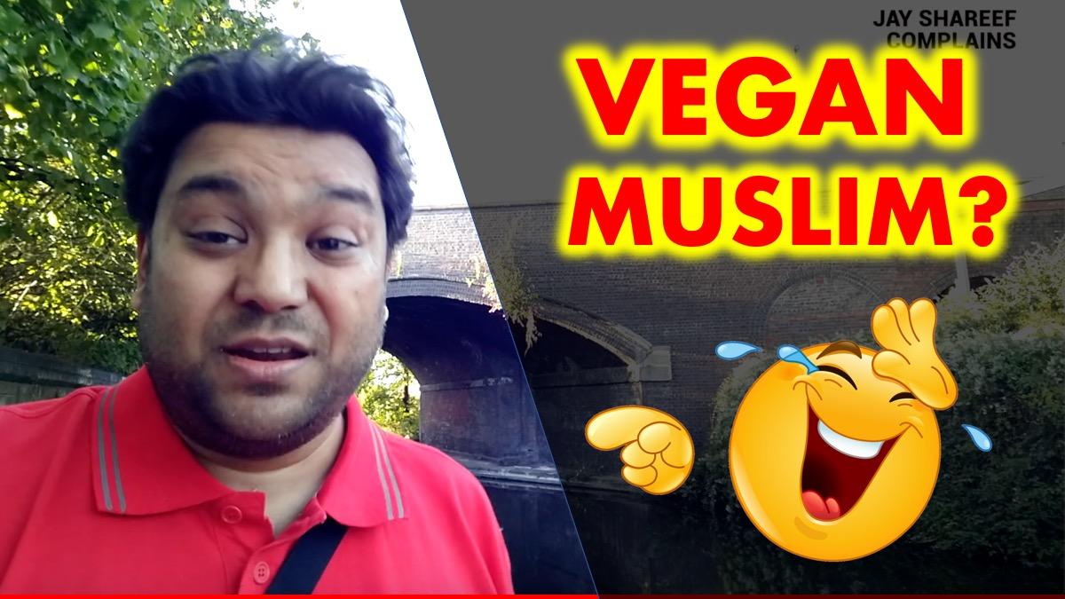 Muslim Vegan